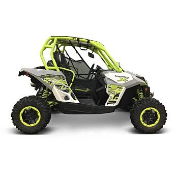 2015 Can-Am Maverick 1000R for sale 200836509