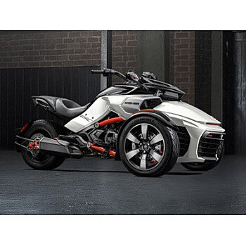 2015 Can-Am Spyder F3 for sale 200330898
