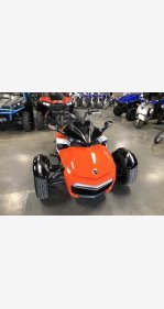 2015 Can-Am Spyder F3-S for sale 200702456