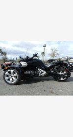 2015 Can-Am Spyder F3-S for sale 200711846