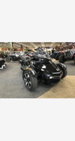 2015 Can-Am Spyder F3 for sale 200697737