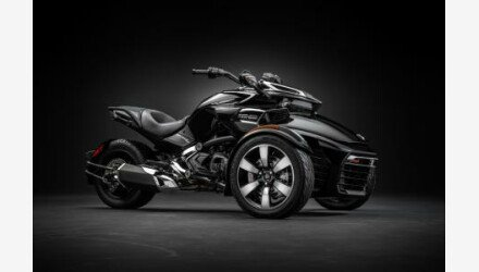 2015 Can-Am Spyder F3 for sale 200807222