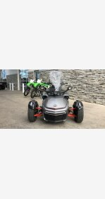 2015 Can-Am Spyder F3 for sale 200808849