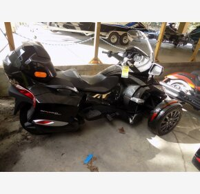 2015 Can-Am Spyder RS-S for sale 200610465