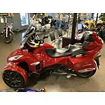 2015 Can-Am Spyder RS-S for sale 201074669