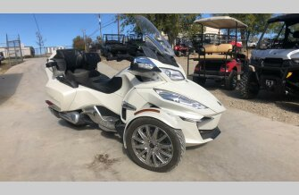 2015 Can-Am Spyder RT for sale 200679672