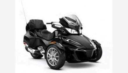 2015 Can-Am Spyder RT for sale 200720238