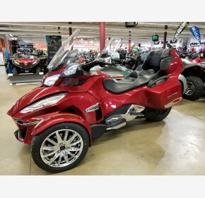 2015 Can-Am Spyder RT for sale 200813645