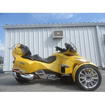 2015 Can-Am Spyder RT for sale 200821399