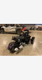 2015 Can-Am Spyder ST for sale 201038258