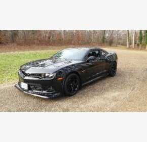 2015 Chevrolet Camaro Z/28 Coupe for sale 100766771