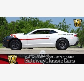 2015 Chevrolet Camaro for sale 101000403