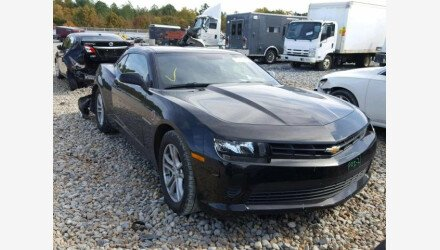 2015 Chevrolet Camaro LS Coupe for sale 101068436