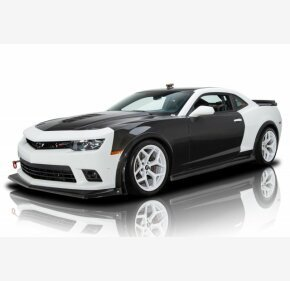 2015 Chevrolet Camaro Z/28 Coupe for sale 101103851