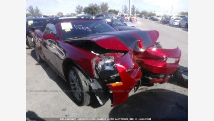 2015 Chevrolet Camaro LT Convertible for sale 101110569