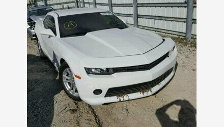 2015 Chevrolet Camaro LS Coupe for sale 101126924