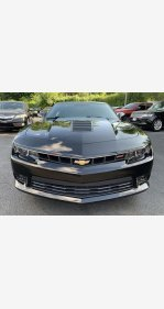 2015 Chevrolet Camaro SS Coupe for sale 101171223