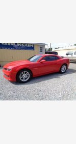2015 Chevrolet Camaro LT Coupe for sale 101193968
