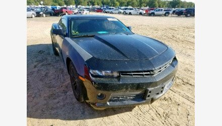 2015 Chevrolet Camaro LT Coupe for sale 101233914