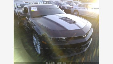 2015 Chevrolet Camaro SS Coupe for sale 101246653
