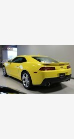 2015 Chevrolet Camaro SS Coupe for sale 101249564