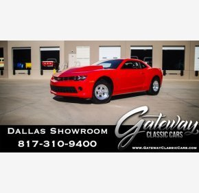 2015 Chevrolet Camaro for sale 101262548