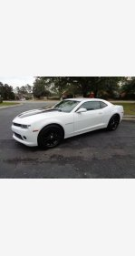 2015 Chevrolet Camaro LS Coupe for sale 101268416
