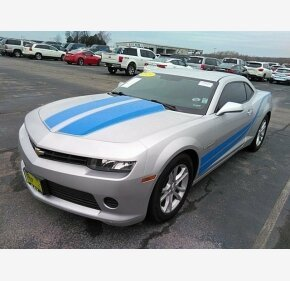 2015 Chevrolet Camaro LS Coupe for sale 101270895