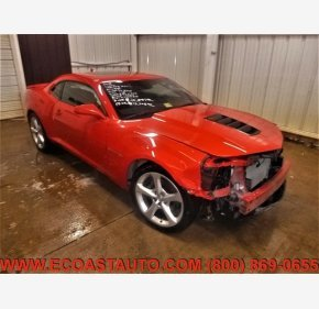 2015 Chevrolet Camaro SS Coupe for sale 101277499