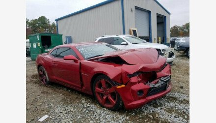 2015 Chevrolet Camaro LT Coupe for sale 101288496
