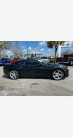 2015 Chevrolet Camaro SS Coupe for sale 101295356