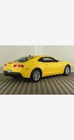 2015 Chevrolet Camaro LS Coupe for sale 101297571