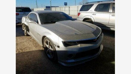 2015 Chevrolet Camaro LT Coupe for sale 101307496