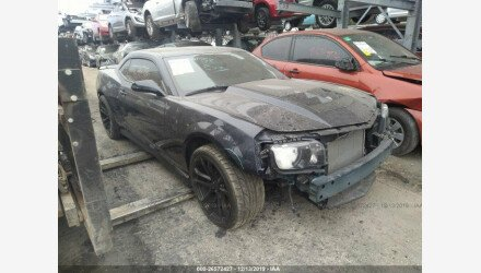 2015 Chevrolet Camaro ZL1 Coupe for sale 101308479
