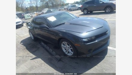 2015 Chevrolet Camaro LS Coupe for sale 101325997