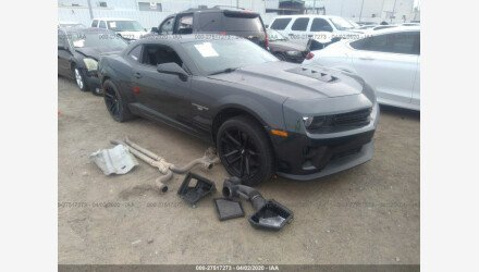 2015 Chevrolet Camaro SS Coupe for sale 101337379