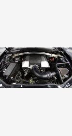 2015 Chevrolet Camaro for sale 101360013
