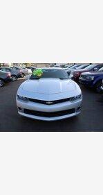2015 Chevrolet Camaro for sale 101391660