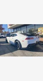 2015 Chevrolet Camaro for sale 101403539