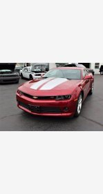 2015 Chevrolet Camaro for sale 101404879