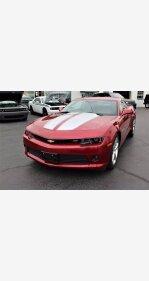 2015 Chevrolet Camaro for sale 101404879
