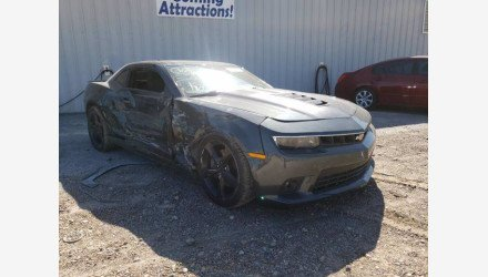 2015 Chevrolet Camaro SS Coupe for sale 101414469