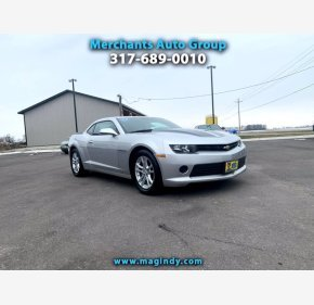 2015 Chevrolet Camaro for sale 101432568
