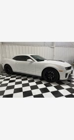 2015 Chevrolet Camaro for sale 101440216