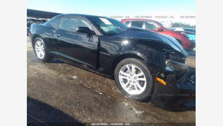 2015 Chevrolet Camaro LS Coupe for sale 101440773
