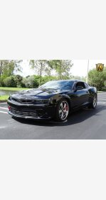 2015 Chevrolet Camaro SS for sale 101462045