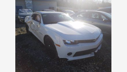 2015 Chevrolet Camaro LS Coupe for sale 101464022