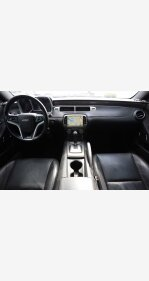 2015 Chevrolet Camaro for sale 101483278