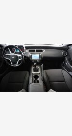 2015 Chevrolet Camaro for sale 101484305
