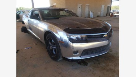 2015 Chevrolet Camaro LS Coupe for sale 101488956